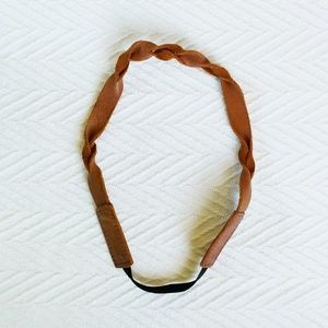 Parker Clay head band